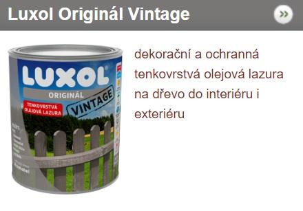 Loxol vintage