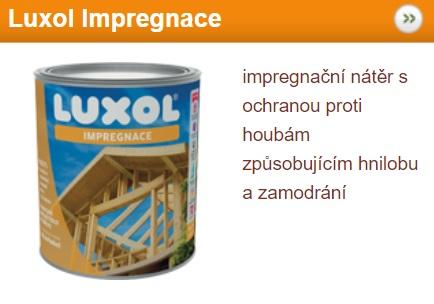 Luxol Imprgnace